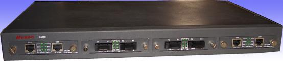 S4008模组式以太网光纤交换机