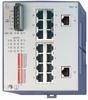不带网管的卡轨式交换机 RS2-16 1SM SC