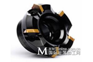 Hexamill® 六面刃铣刀