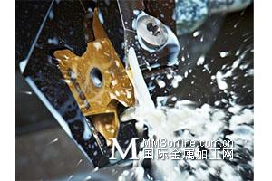 X4 切槽车刀