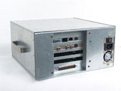 EPC-106 4槽嵌入式工业机箱