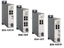 EI互联型集线器