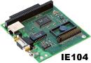 IE104-10TD网卡