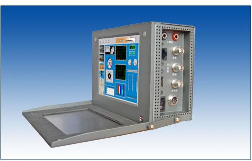 """ACS-3356P 6.4""""TFT LCD微型工业级一体化工作站"""