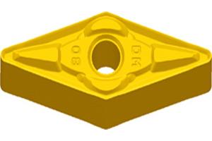 普通车削刀片硬质合金及金陶刀片 负角刀片  V型刀片 VNMG-DM