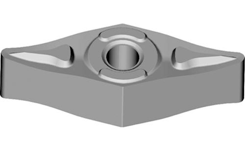 普通车削刀片硬质合金及金陶刀片 负角刀片 V型刀片 VNMG-NF
