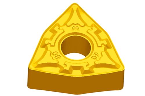 普通车削刀片硬质合金及金陶刀片 负角刀片 W型刀片 WNMG-DF