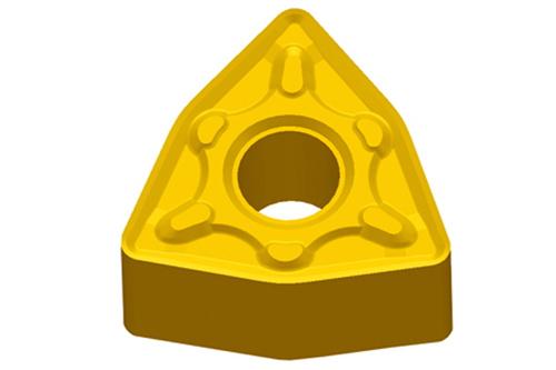 普通车削刀片硬质合金及金陶刀片 负角刀片 W型刀片 WNMG-DM