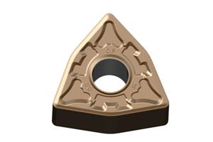 普通车削刀片 硬质合金及金陶刀片 2015新一代车削产品 WNMG-ADF