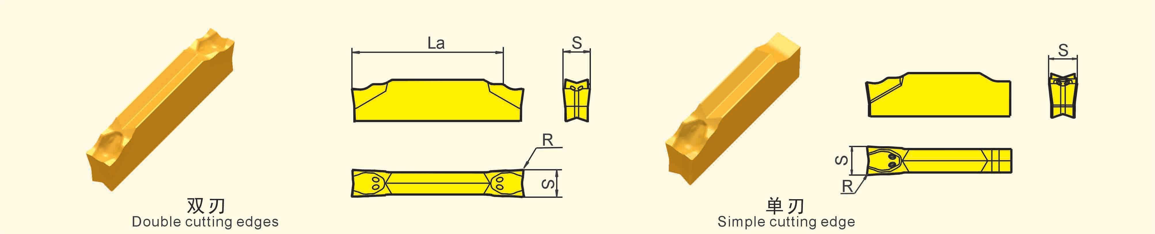 切断刀片-ZPGD0402-MG-YBC251