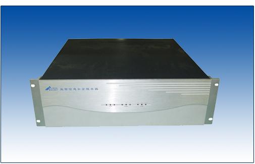 ACS-2410P/T 4U安控型工业级机箱