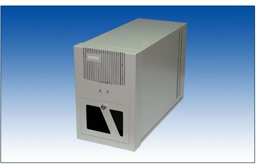 ACS-2706 7U 6槽立式工业机箱