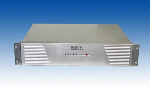 ACS-2205WZ 2U工业级网闸专用机箱