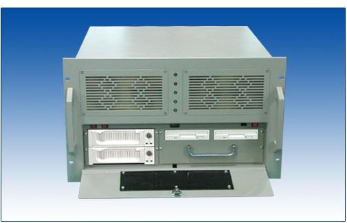 ACS-2622/P/ATX 6U20槽工业级机箱