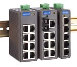 EtherDevice™ Switch EDS-208/205系列