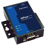 NPort 5150  1口RS-232/422/485串口设备联网服务器