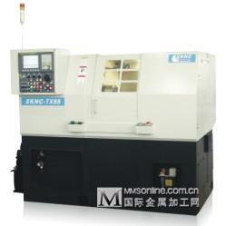 小型精密CNC刀塔式车床XKNC-TX85/85D
