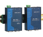 UC-7112/UC-7110  迷你型智能通讯服务器