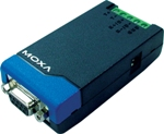 TCC-80  无源型 RS-232 到 RS-422/485 转换器