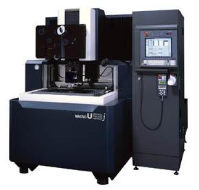 U53j 高精度线切割机