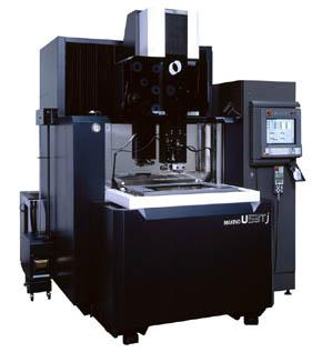 U53Tj 高精度线切割机