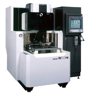 W32FB 高精度线切割机