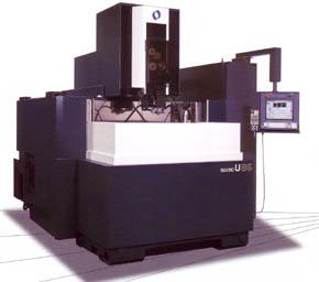 U86 高精度线切割机