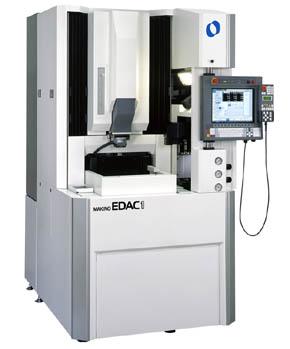 EDAC1 电火花机