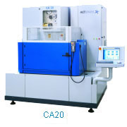 CA 20  高精度低速走丝线切割机