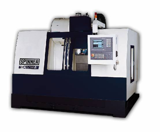 MVC1300A 高精密加工中心