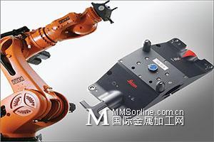 Leica T-MAC跟踪控制探测器