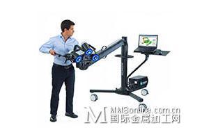 WLS400M手动蓝光拍照式测量系统