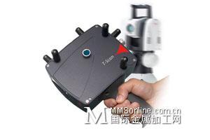 Leica T-Scan扫描测头
