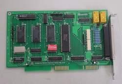 6020全数字伺服/步进电机控制卡