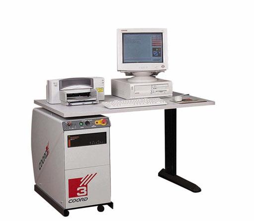CC3 测量机专用CNC控制系统
