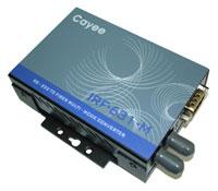IRF-631 RS-232转多模/单模光纤转换器