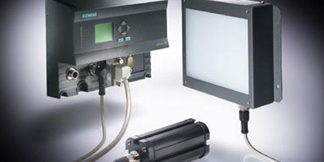 SIMATIC VS 110 杰出的轮廓检查视觉传感器