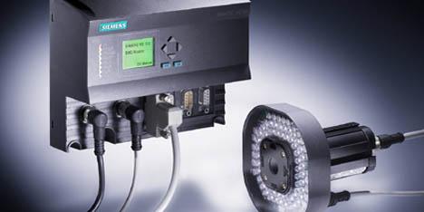 SIMATIC VS 120 面向对象、目标的视觉检测系统