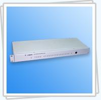 ODTXP-2200B  工业数据网络光端机