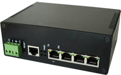 YZ3504/YZ3508集线器