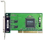CP-102U/UL是经济型通用 PCI多串口通讯卡