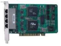 MOXA CP-204J智能型四串口卡