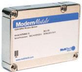 ModemModule GPRS 无线嵌入式调制解调器