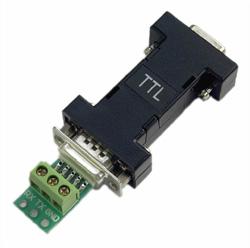 TTL无源转换器