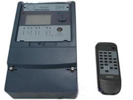 ECO-1000 远程GPRS无线配变监测终端