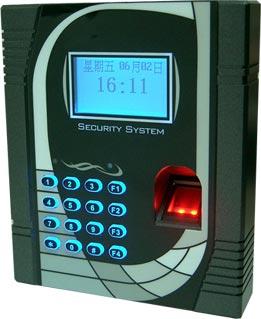 BF-660C 网络型指纹控制系统