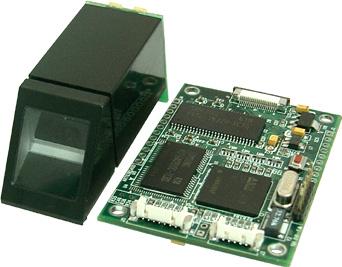 BKS-1700 指纹辨识模块