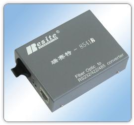 8541B长距离多模串口光端机