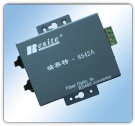 8542A双口单模串口光端机