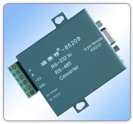 8520D(RS232/485隔离转换器)